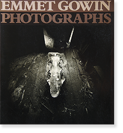 EMMET GOWIN PHOTOGRAPHS First Softcover Edition エメット・ゴーウィン 写真集
