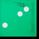 100 + 3 Swiss Posters selected by Siegfried Odermatt ジークフリート・オーデルマット