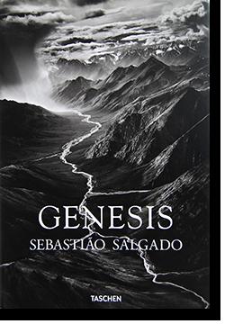 GENESIS Sebastiao Salgado セバスチャン・サルガド 写真集