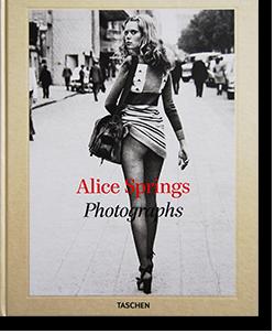 Alice Springs Photographs アリス・スプリングス 写真集