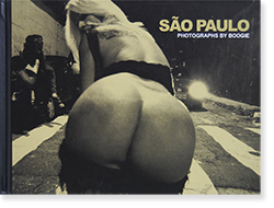 SAO PAULO Boogie サンパウロ ブギー 写真集