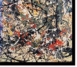 Jackson Pollock Ellen G. Landau ジャクソン・ポロック 作品集