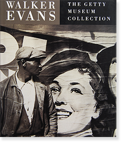 <img class='new_mark_img1' src='https://img.shop-pro.jp/img/new/icons7.gif' style='border:none;display:inline;margin:0px;padding:0px;width:auto;' />WALKER EVANS THE GETTY MUSEUM COLLECTION Judith Keller ウォーカー・エヴァンス 写真集