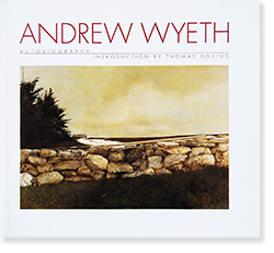 <img class='new_mark_img1' src='https://img.shop-pro.jp/img/new/icons7.gif' style='border:none;display:inline;margin:0px;padding:0px;width:auto;' />ANDREW WYETH AUTOBIOGRAPHY アンドリュー・ワイエス 作品集
