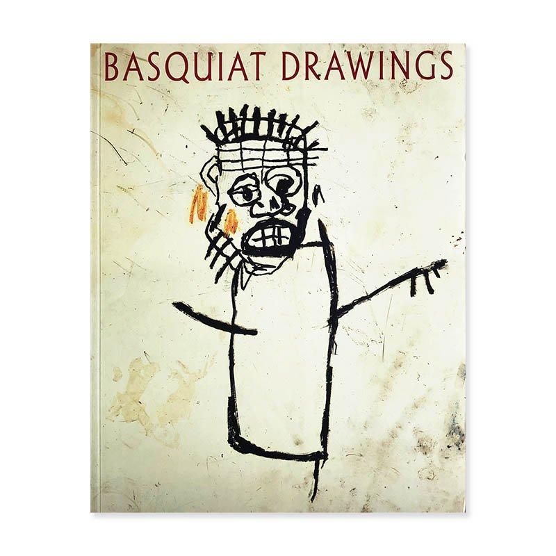 BASQUIAT DRAWINGS Jean-Michel Basquiat<br>ジャン=ミシェル・バスキア ドローイング