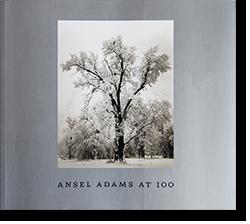 ANSEL ADAMS AT 100 John Szarkowski アンセル・アダムズ 写真集 ジョン・シャーカフスキー