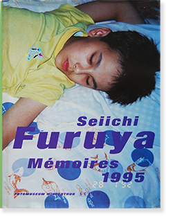 Seiichi Furuya Memoires 1995 FOTOMUSEUM WINTERTHUR 古屋誠一 写真集