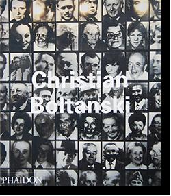 Christian Boltanski PHAIDON クリスチャン・ボルタンスキー 作品集