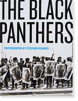 THE BLACK PANTHERS photographs by STEPHEN SHAMES ステファン・シェイムス 未開封新品 unopened