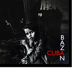 CUBA Ernesto Bazan エルネスト・バザン 写真集
