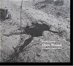 Open Wound CHECHNYA 1994-2003 STANLEY GREENE スタンリー・グリーン 写真集
