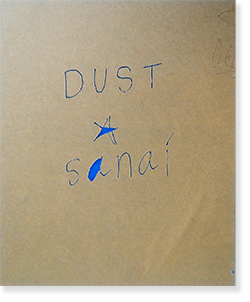 DUST 佐内正史 写真集 対照レーベル DUST Masafumi Sanai TAISYO Label 署名本 signed