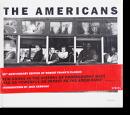 THE AMERICANS 50th Anniversary Edition ROBERT FRANK アメリカンズ ロバート・フランク 新品未開封 unopened