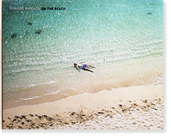 RICHARD MISRACH: ON THE BEACH オン・ザ・ビーチ リチャード・ミズラック 写真集