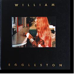 <img class='new_mark_img1' src='https://img.shop-pro.jp/img/new/icons5.gif' style='border:none;display:inline;margin:0px;padding:0px;width:auto;' />William Eggleston THE HASSELBLAD AWARD 1998 ウィリアム・エグルストン 写真集