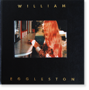 William Eggleston THE HASSELBLAD AWARD 1998 ウィリアム・エグルストン 写真集