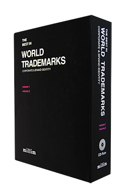 THE BEST IN WORLD TRADEMARKS CORPORATE & BRAND IDENTITY