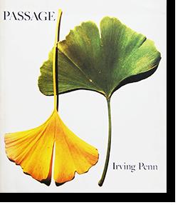 PASSAGE Irving Penn アーヴィング・ペン 写真集