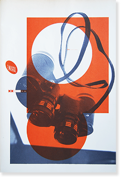 <img class='new_mark_img1' src='https://img.shop-pro.jp/img/new/icons7.gif' style='border:none;display:inline;margin:0px;padding:0px;width:auto;' />EMIGRE Magazine issue #20 Expatriates エミグレ 20号