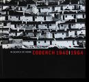 CODERCH 1940|1964 in search of home JOSE ANTONIO CODERCH ホセ・アントニオ・コデルク