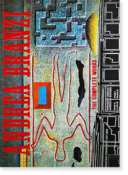 ANDREA BRANZI LUOGHI The Complete Works アンドレア・ブランヅィ・ルオーギ