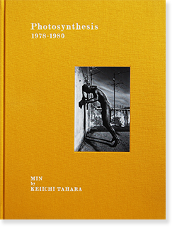 Photosynthesis 1978-1980 MIN by KEIICHI TAHARA 田原桂一 写真集 署名本 signed