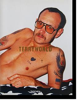 TERRYWORLD Terry Richardson テリー・リチャードソン 写真集