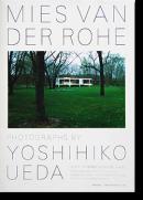 ミース・ファン・デル・ローエ 上田義彦 写真集 Mies van der Rohe YOSHIHIKO UEDA