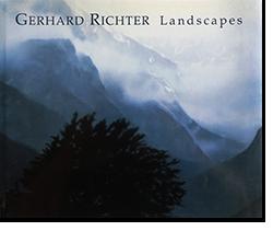 GERHARD RICHTER: Landscapes ゲルハルト・リヒター