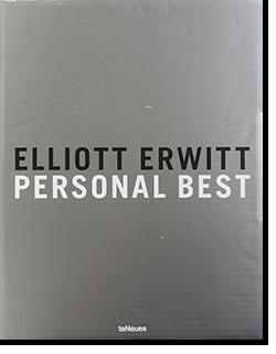 PERSONAL BEST Elliott Erwitt エリオット・アーウィット 写真集