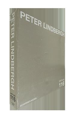 PETER LINDBERGH: UNTITLED 116 ピーター・リンドバーグ 写真集