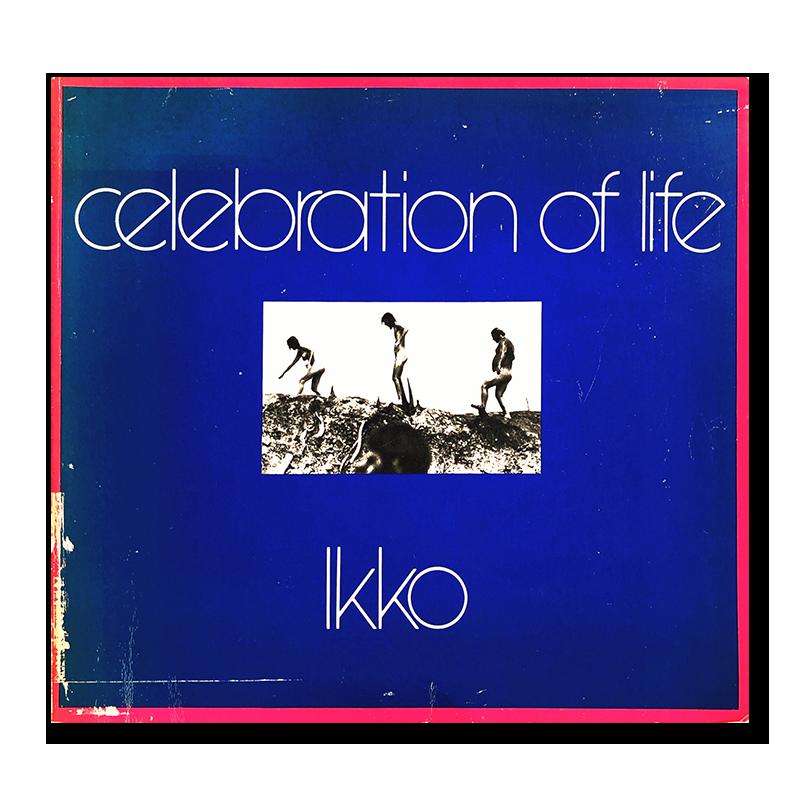 Celebration of life by IKKO NARAHARA