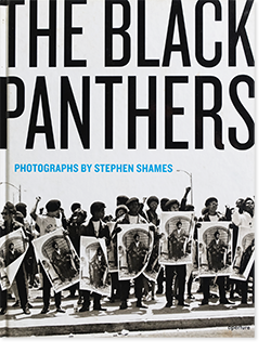 THE BLACK PANTHERS photographs by STEPHEN SHAMES ステファン・シェイムス 写真集