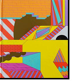 Ben Jones: New Painting and Drawing ベン・ジョーンズ 作品集
