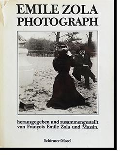 EMILE ZOLA PHOTOGRAPH エミール・ゾラ 写真集