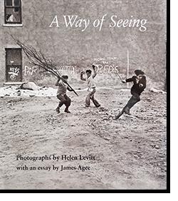 A Way of Seeing Third edition Photographs by Helen Levitt ヘレン・レヴィット 写真集