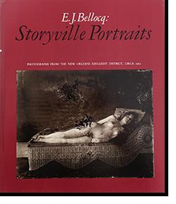 E. J. Bellocq: Storyville Portraits アーネスト・ジョセフ・ベロック 写真集
