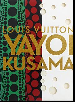 LOUIS VUITTON - YAYOI KUSAMA designed by Theseus Chan(WORK) ルイ・ヴィトン 草間彌生