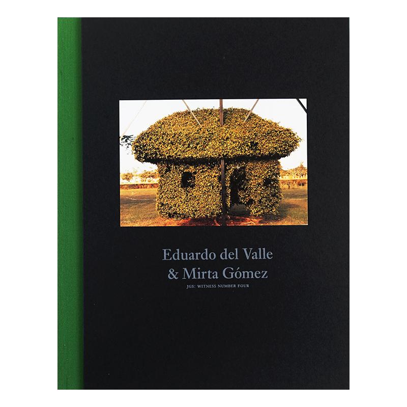 Eduardo del Valle & Mirta Gomez JGS: WITNESS NUMBER FOUR エドゥアルド・デル・ヴァーレ ミルタ・ゴメス
