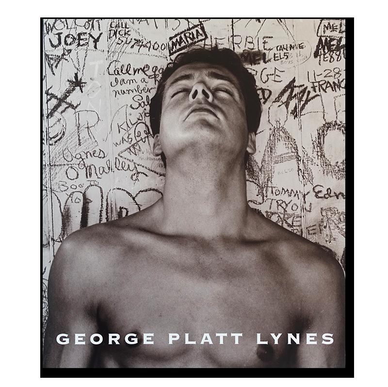 GEORGE PLATT LYNES Photographs from The Kinsey Institute ジョージ・プラット・ラインス 写真集