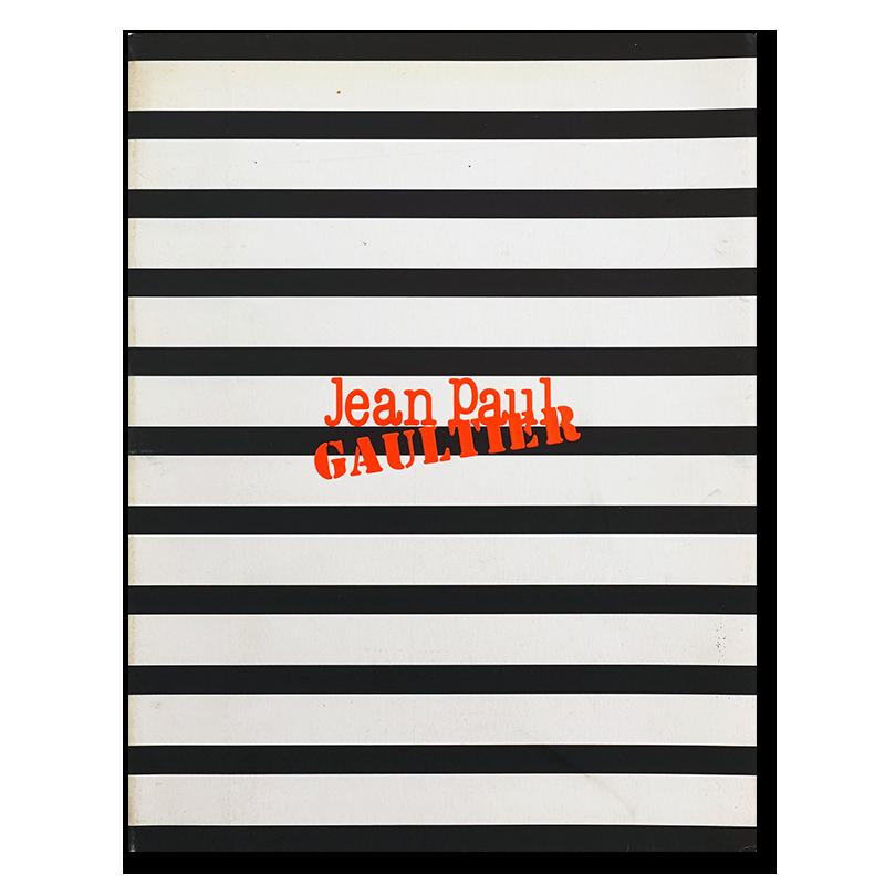Le monde de Jean Paul Gaultier ジャンポール・ゴルチエの世界 変身体験 あなたを展示する