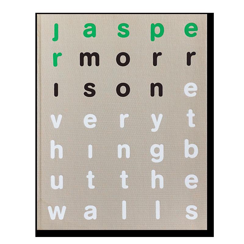 Jasper Morrison: everything but the walls ジャスパー・モリソン 作品集