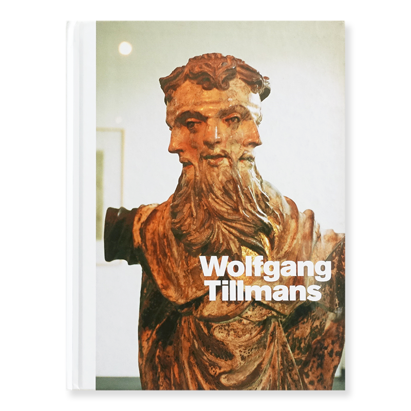 Wolfgang Tillmans an exhibition catalogue in 2006 ウォルフガング・ティルマンズ 展覧会図録