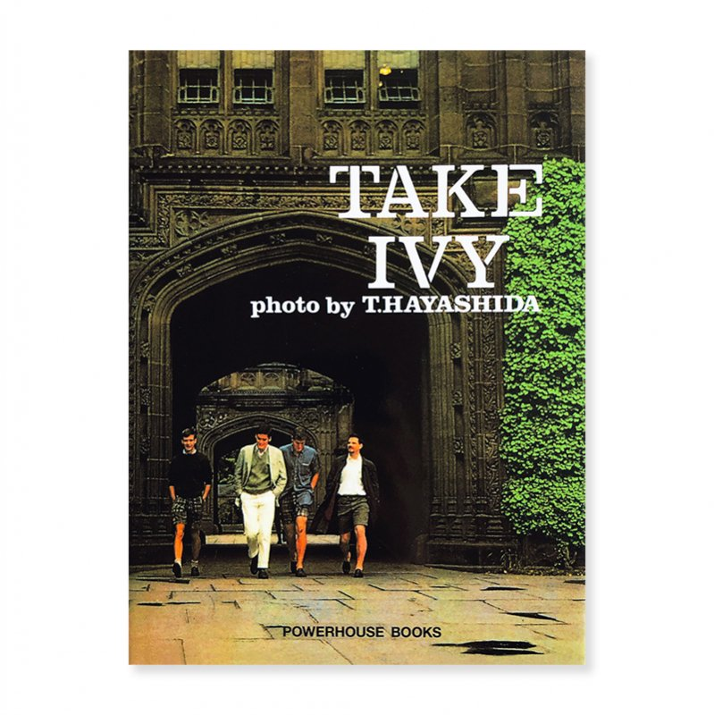 TAKE IVY First English Edition 2010
