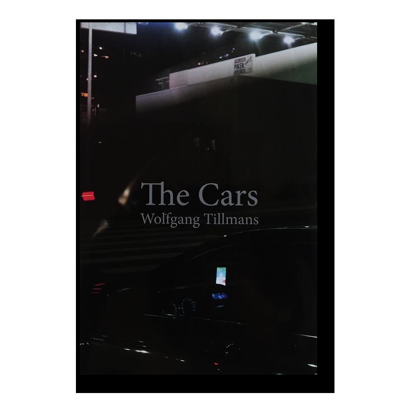 The Cars Wolfgang Tillmans ヴォルフガング・ティルマンス 写真集