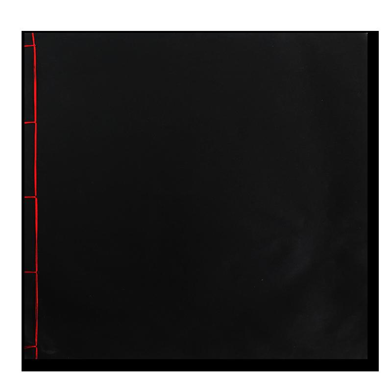 荒木経惟写真帖 4 都はるみ(仮名)予告篇 ゼロックス写真帖 Xeroxed Photo Albums No.4