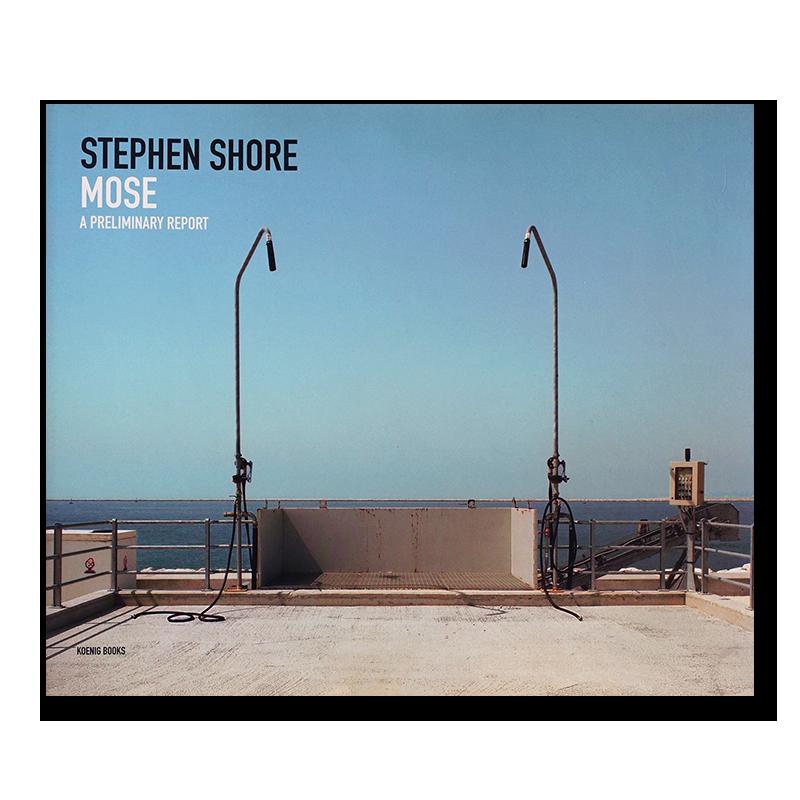 STEPHEN SHORE: MOSE. A PRELIMINARY REPORT