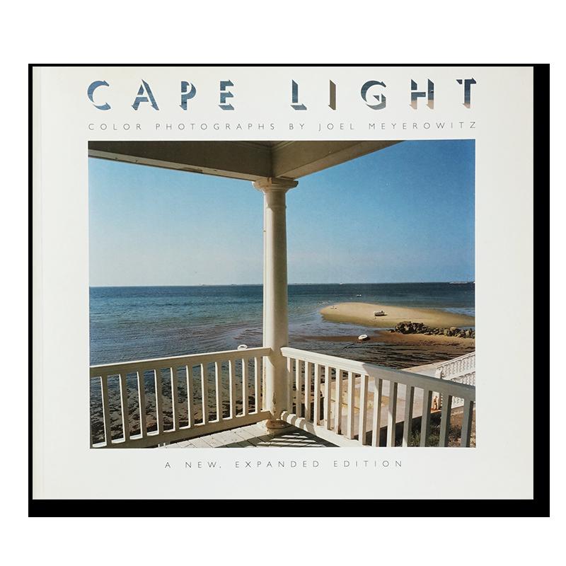 Joel Meyerowitz: CAPE LIGHT A New Expanded Edition