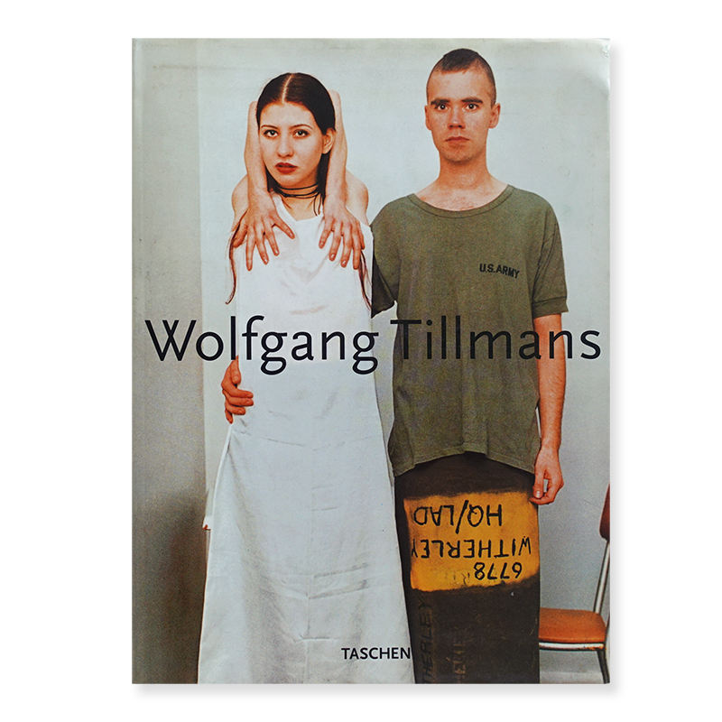 Wolfgang Tillmans TASCHEN ヴォルフガング・ティルマンズ