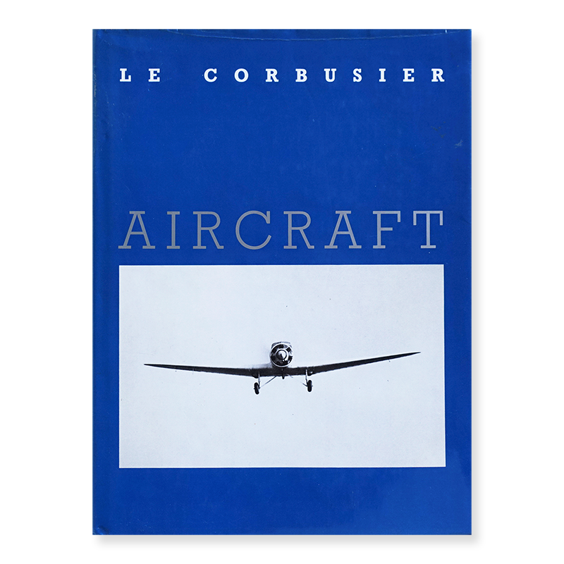 AIRCRAFT second edition LE CORBUSIER